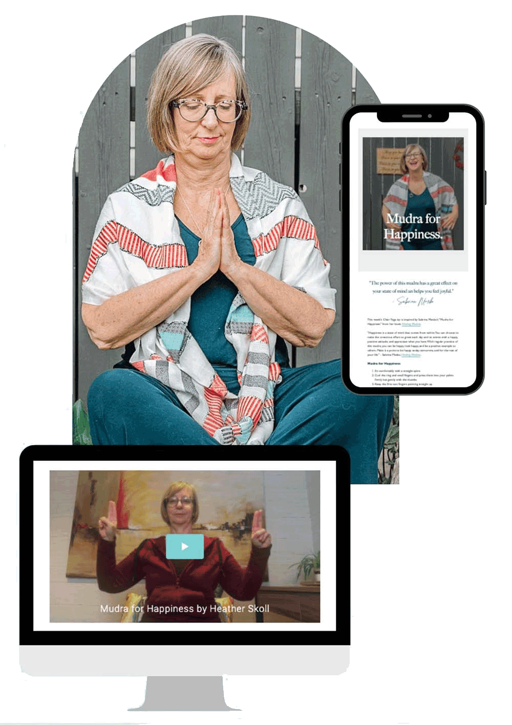 Get Into Your Comfort Zone Virtual Wellness Membership
